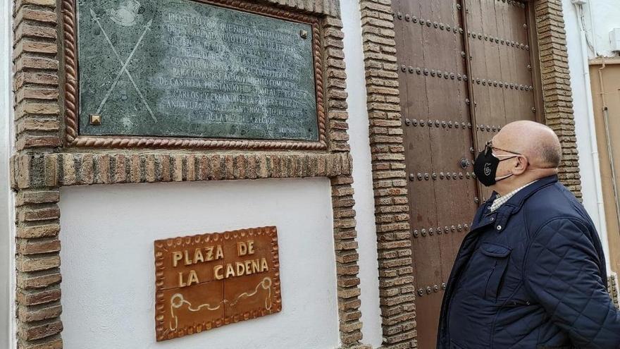 La Rambla celebra el quinto centenario de la liga contra los comuneros