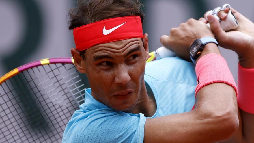 Djokovic - Nadal, en directo