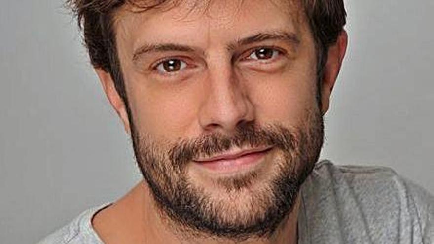 """Juan Blanco: """"Duele ese dicho de 'Asturias o trabajas'; mi tristeza por irme fue grande"""""""