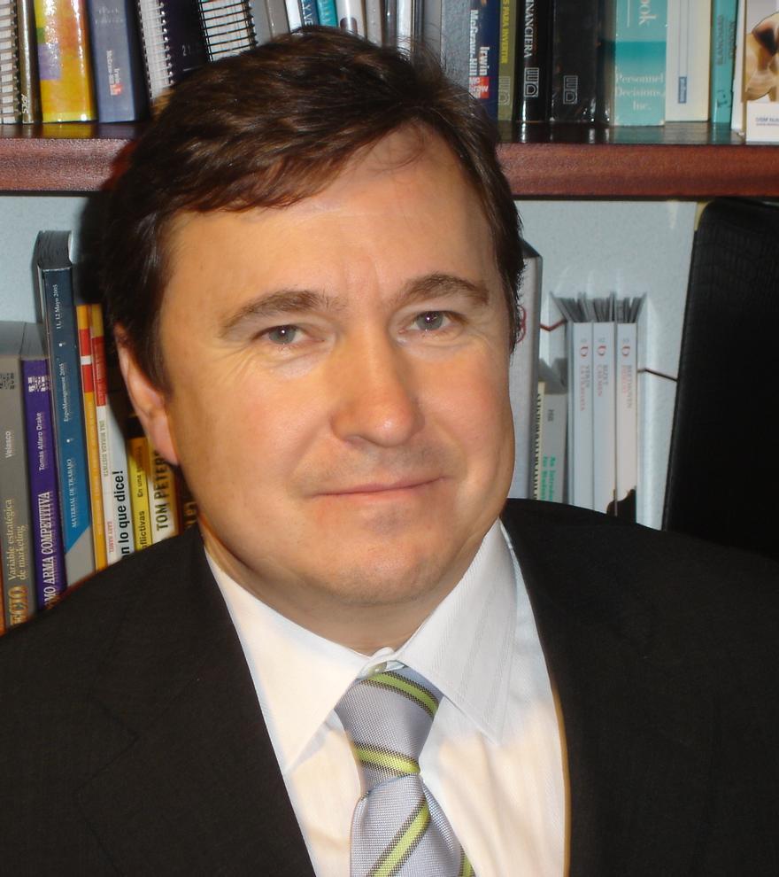 Eduardo Berges: «El objetivo de Figan es servir al sector ganadero y contribuir a su mejora»