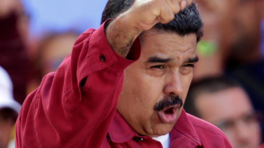 La Constituyente disuelve el Parlamento de Venezuela