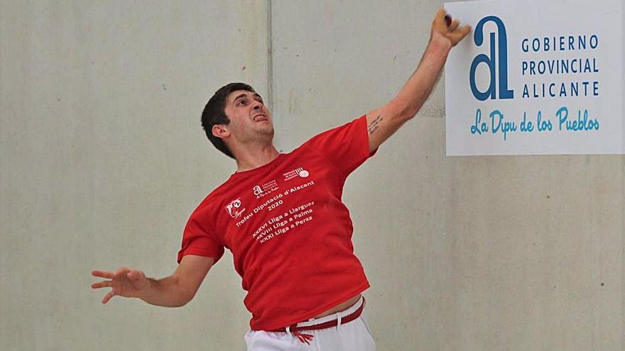 Interessants duels pel lideratge en el Trofeu Diputació d'Alacant