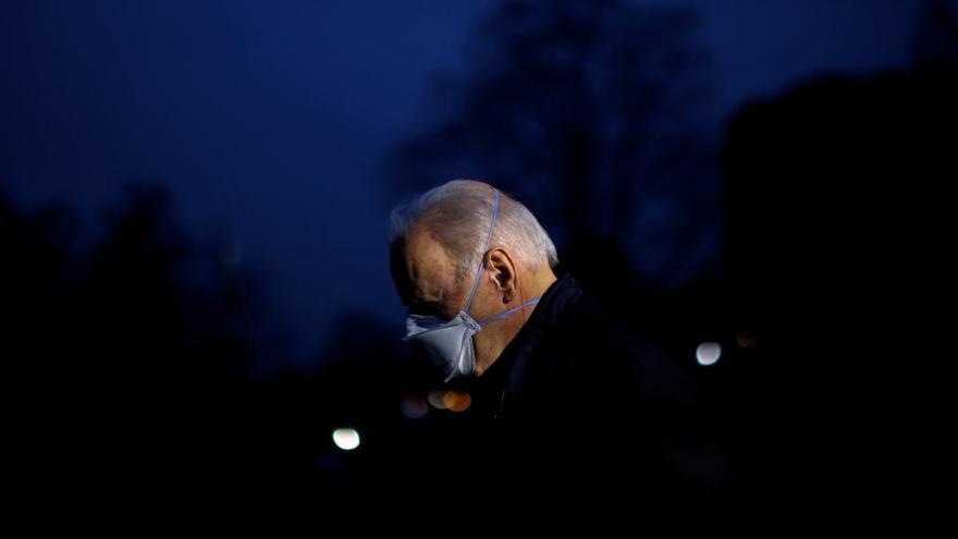 Biden prioriza el rescate económico y la pandemia tras el 'impeachment'