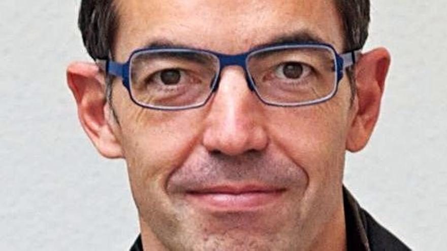 """Diego Puga Pequeño: """"El confinamiento por la covid no supondrá cambios radicales en el mercado laboral"""""""