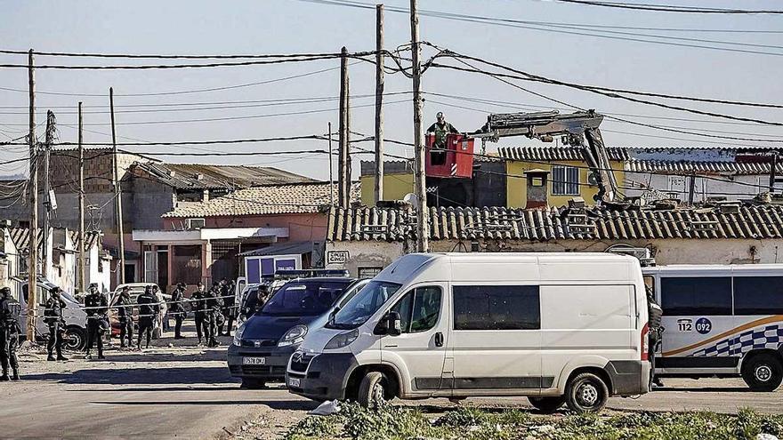 El Ayuntamiento destina 24.000 euros para que una familia pueda salir de Son Banya