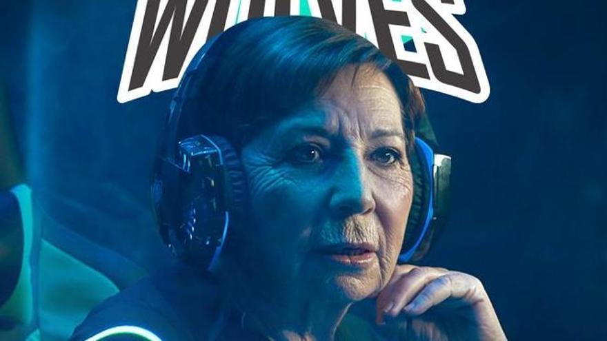 Celia Villalobos capitanea Screen Wolves,  un nuevo equipo de eSports