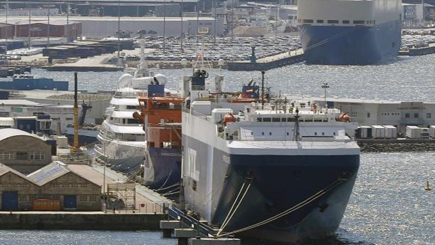 El Puerto quiere proteger a sus trabajadores frente a las nuevas cepas