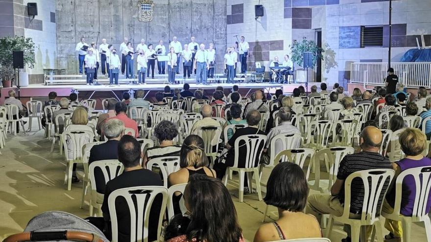Nules reinventa su agenda cultural en el segundo verano con pandemia