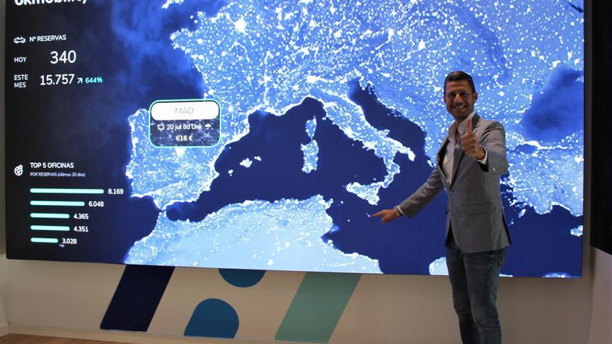 Malta, nuevo destino mediterráneo de la mallorquina OK Mobility