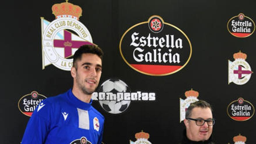 Sabin Merino, jugador Estrella