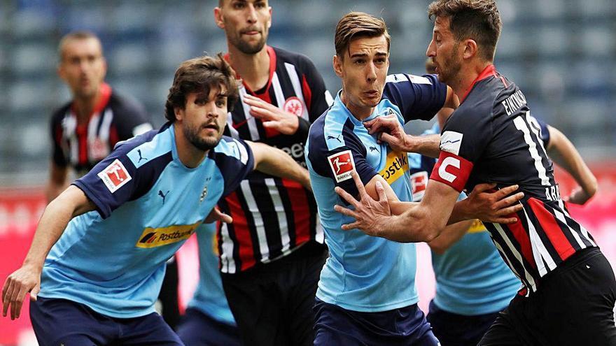La Bundesliga aixeca el teló