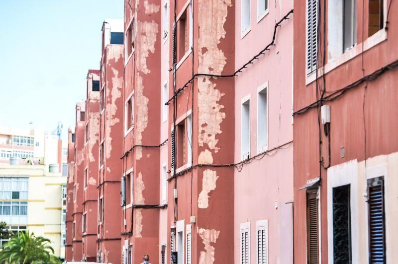 Barrios que buscan fondos europeos (III) | Escaleritas