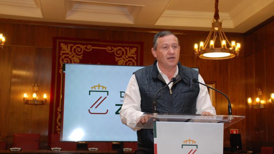 El Plan de Sequía de la Diputación beneficiará a veinte localidades de Zamora