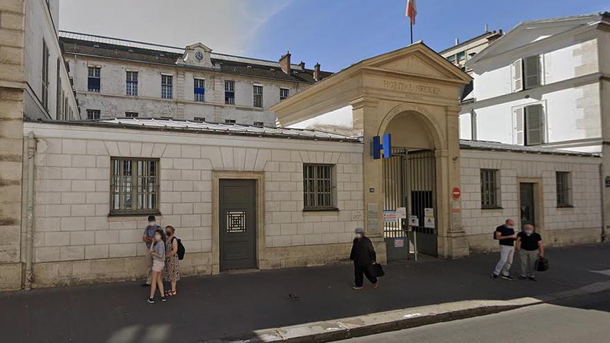 Muere un niño en Francia tras saltar al vacío y pedir disculpas por acosar a un compañero de clase