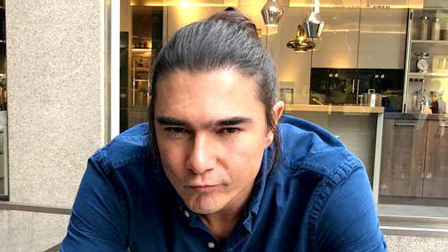 """Daniel Serrano: """"Votar otra vez el 10N es una burla sin sentido"""""""