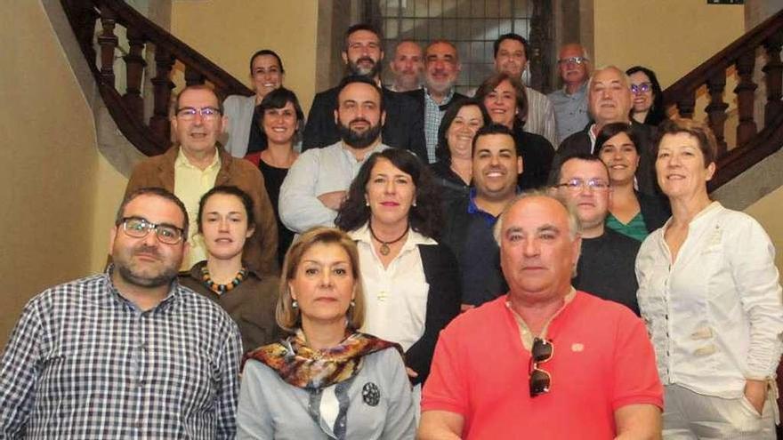 El pleno de Vilagarcía reclama una unidad de atención temprana en el Hospital do Salnés