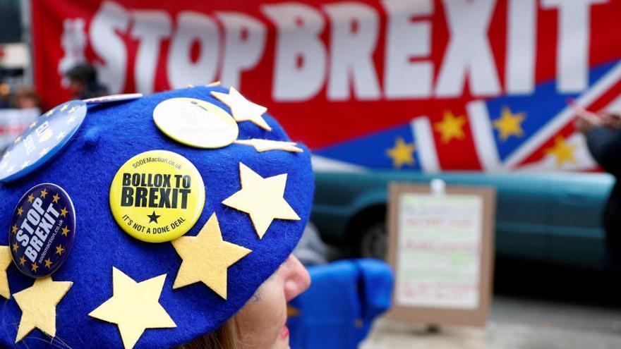 ¿Qué pasará ahora con el Brexit?