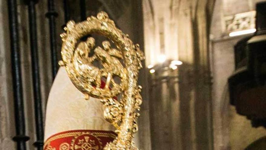 El Arzobispo llama a la convivencia y a superar la actual crispación política