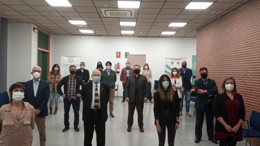 La Promotora de la economía social echa raíces en Alzira