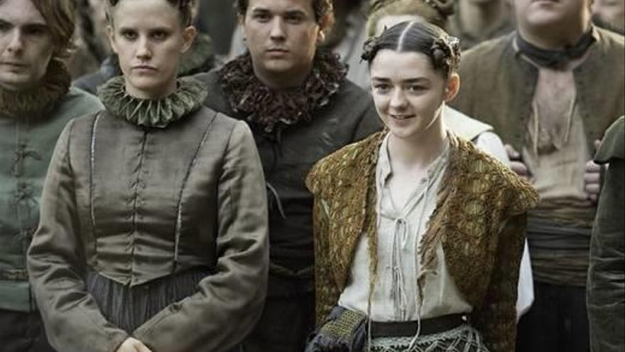 La vuitena temporada  de «Joc de trons» tindrà només sis episodis