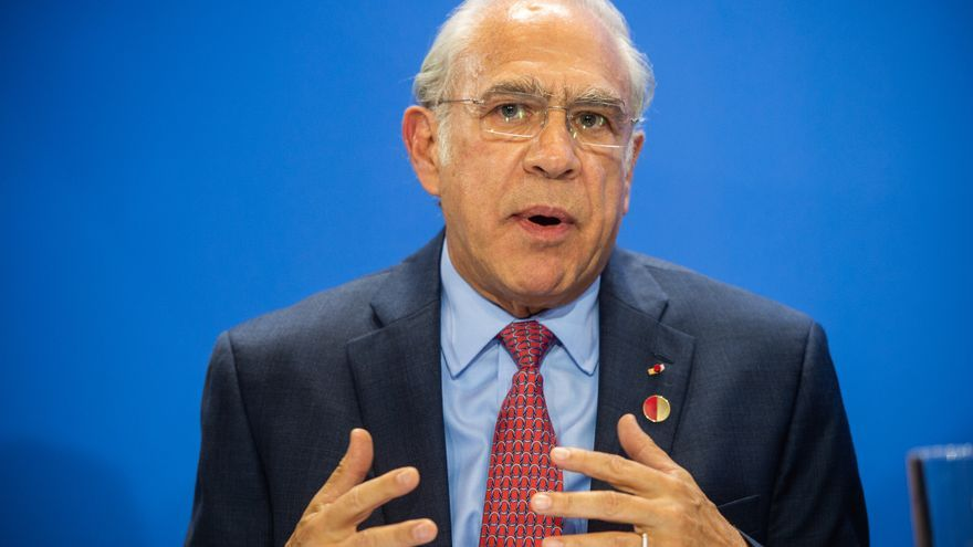 La OCDE prevé que España liderará el crecimiento económico de la eurozona en 2021 y 2022
