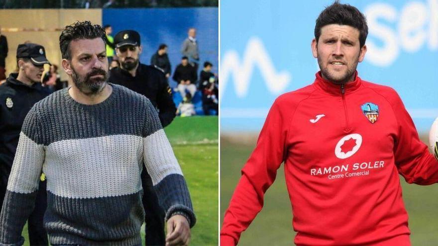 El Orihuela despide a Pato tras siete partidos y ficha a Gerard Albadalejo para intentar salvarse