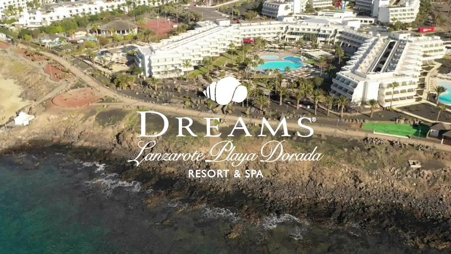 Hotel Dreams Lanzarote Playa Dorada