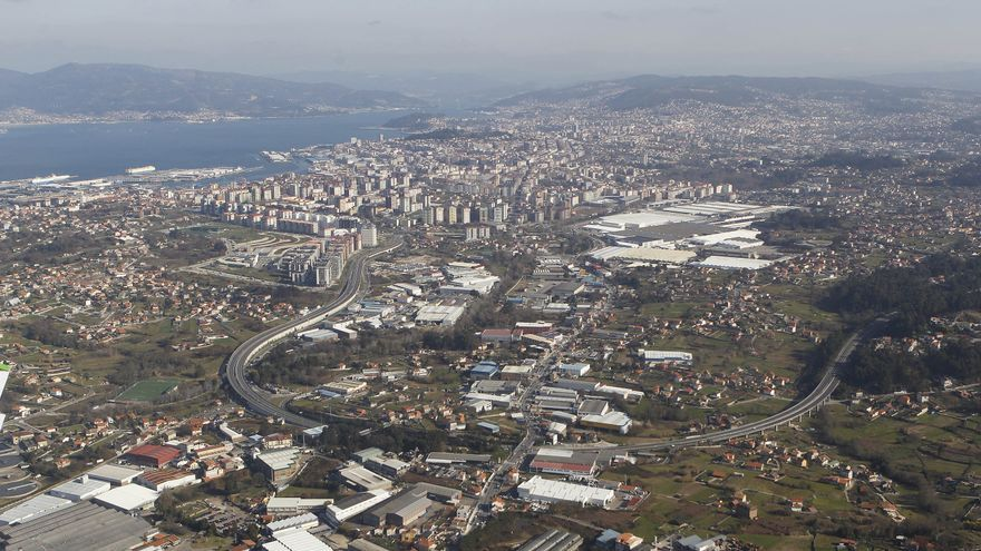 Vigo prevé la aprobación inicial del PXOM a finales de agosto