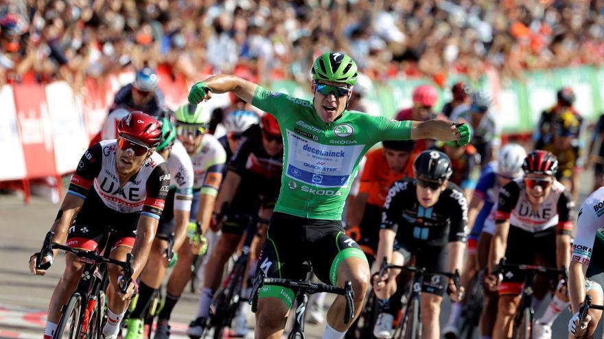 Etapa 16 de la Vuelta a España: Laredo - Santa Cruz de Bezana