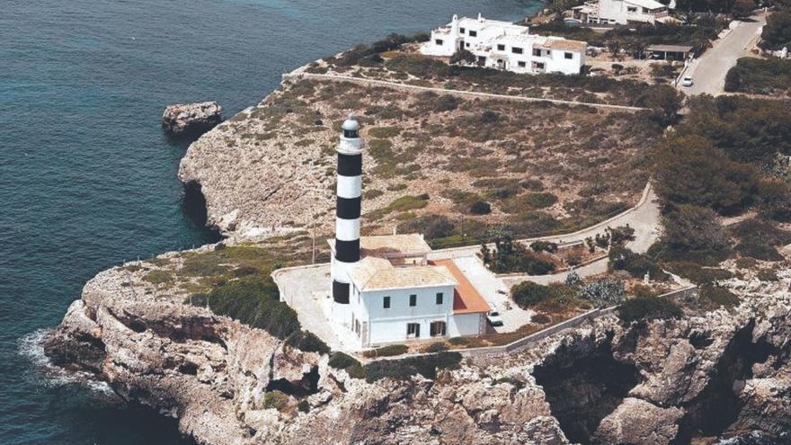 Ocho faros de Mallorca para visitar