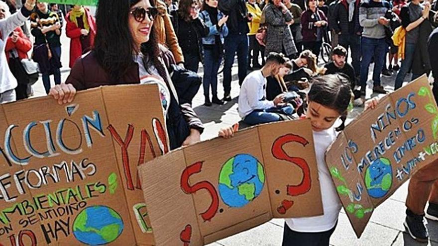 Por qué necesitamos un enfoque ecosocial en la nueva ley educativa