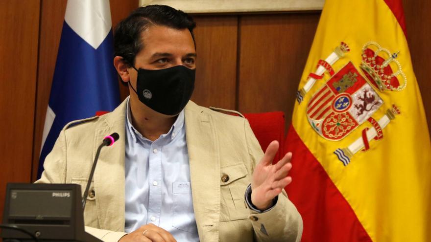 El convenio de cesión de suelos para la Base Logística de Córdoba se firmará en septiembre
