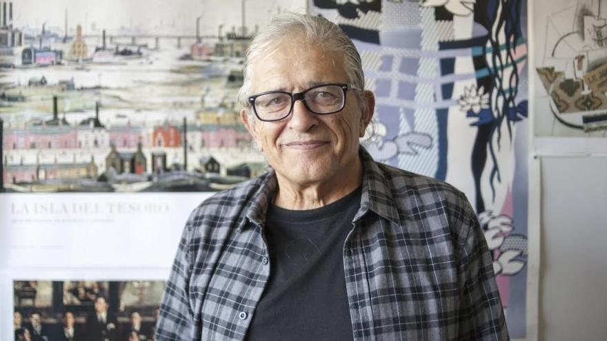 Cotarelo: «La idea espanyola d'aniquilar l'independentisme no es produirà»