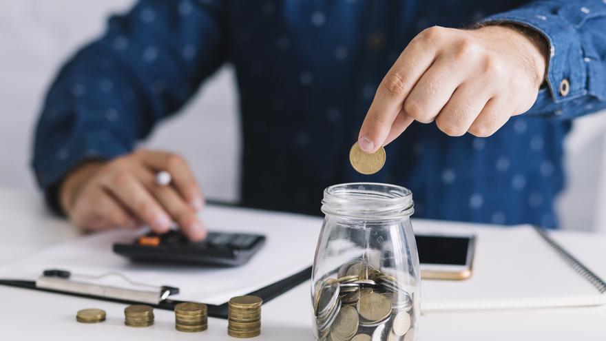 Ahorra de forma fácil y sin gastos con la cuenta Ahorro Expansión