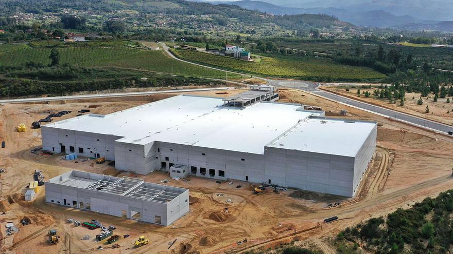 La filial gallega de los dueños de Albo rebasa los 12 millones en ventas en su año de debut