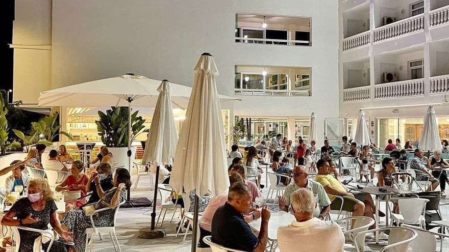 Apúntate a unas vacaciones para recordar en el Hotel del Golf Playa