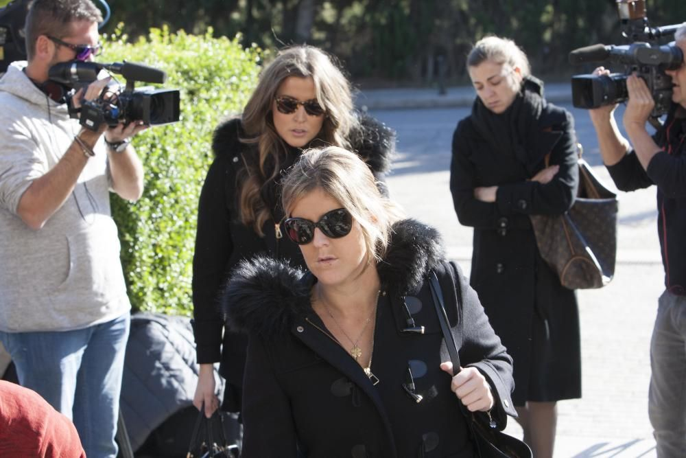 Funeral por Rita Barberá
