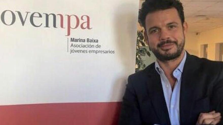 Guillermo Campos: «Un buena idea no siempre es un buen negocio. Hay que trabajar las empresas»