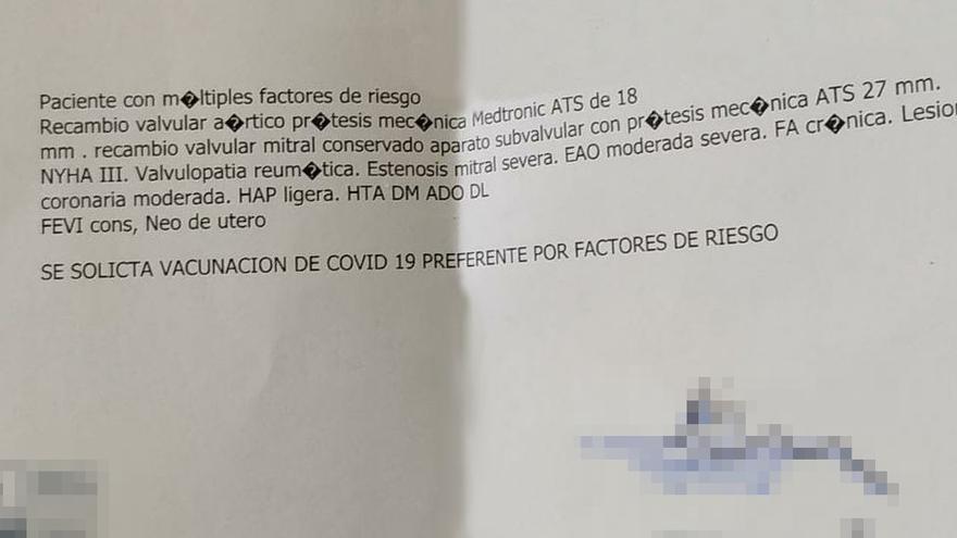 Prescripción de vacunas a la carta en la sanidad privada: El presidente del Colegio de Médicos descarta sanciones por mala praxis