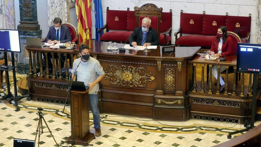El medio ambiente y la salud, objetivos esenciales de la futura València