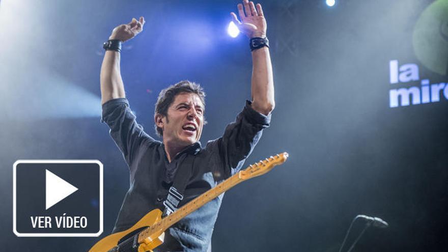 El idilio entre el cine y la música continúa con una obra sobre Bruce Springsteen
