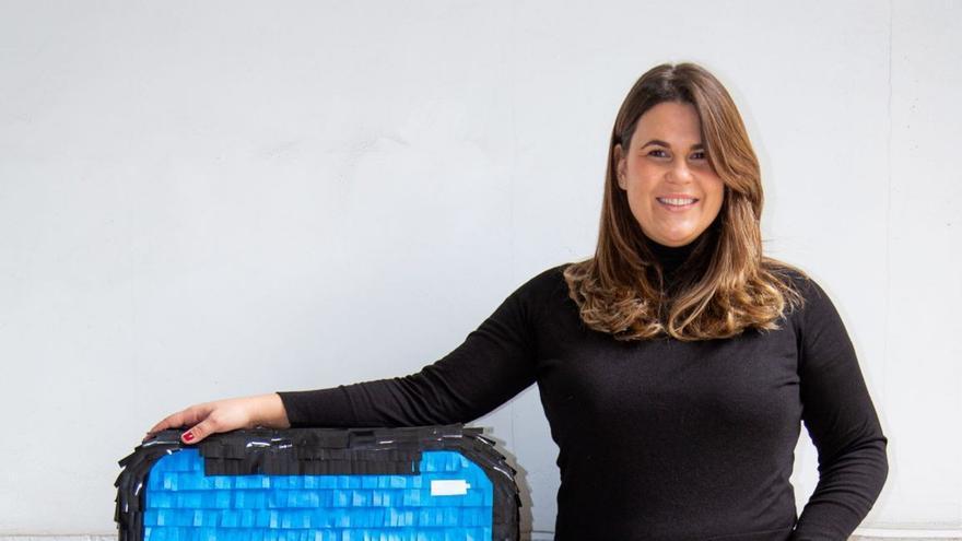 Marta de la Rosa, nueva CEO de Tramicar