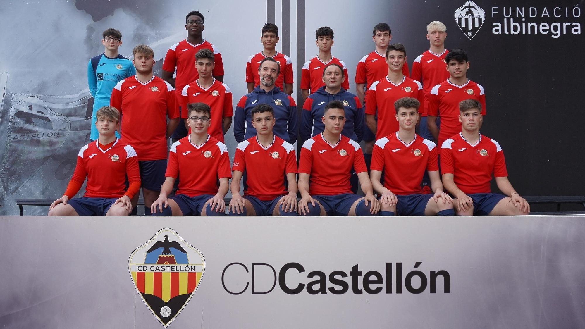 Juvenil B Sporting Castell�.jpg