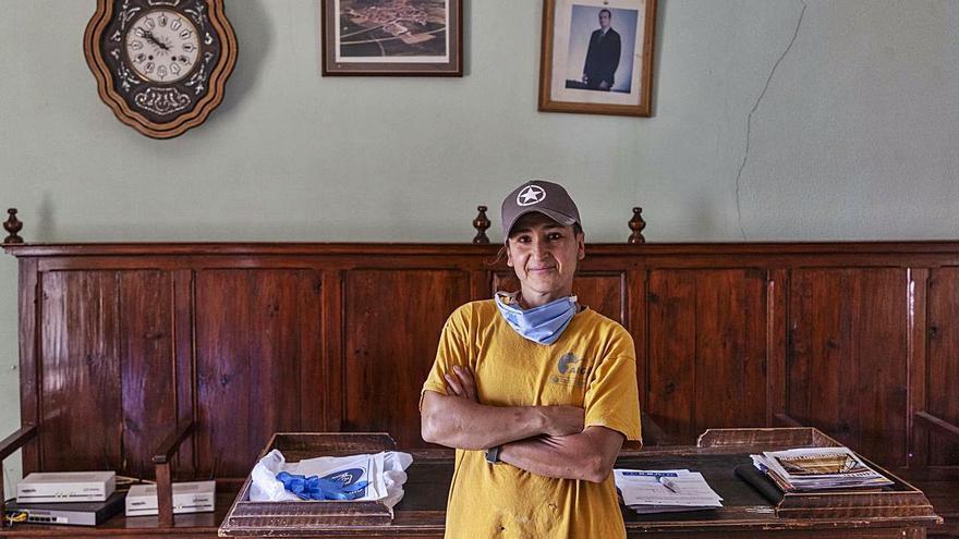 Dimite la alcaldesa de Prado, Zamora, por presuntas negligencias de la secretaria