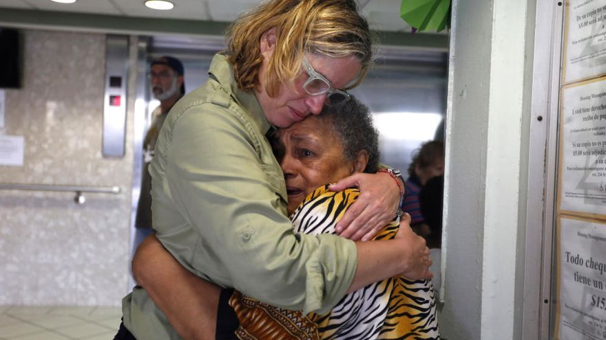 El huracán 'María' deja 35 muertos en el Caribe