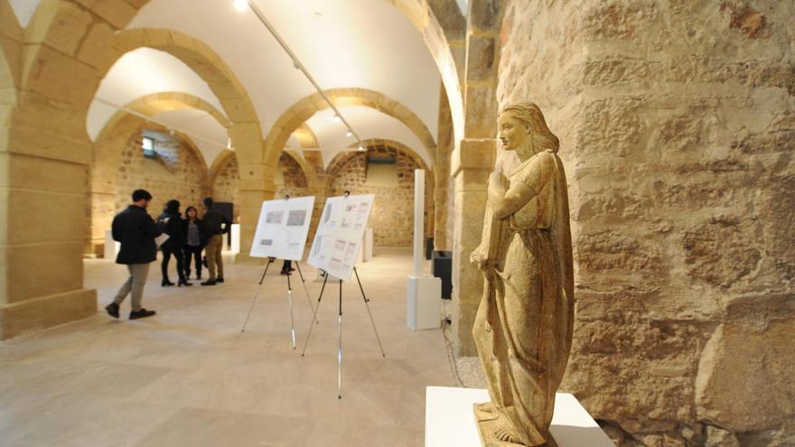Los museos municipales se alimentarán de energía verde