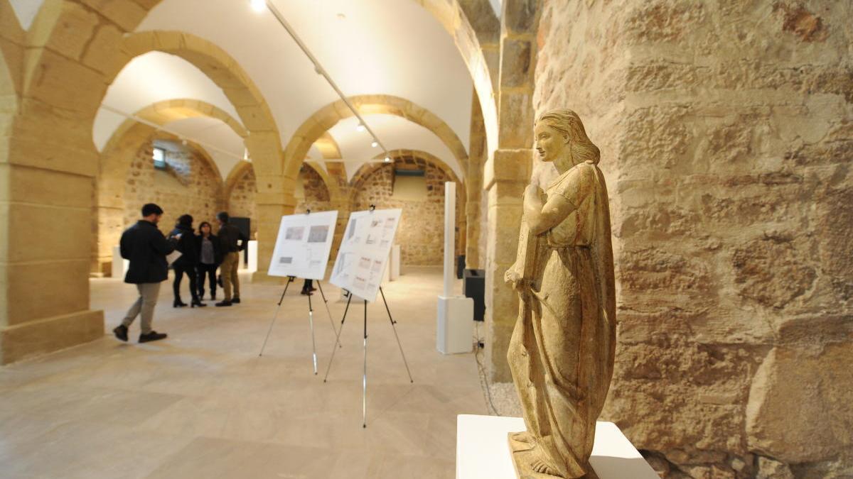 Museo Molinos del Río Caballerizas de Murcia.