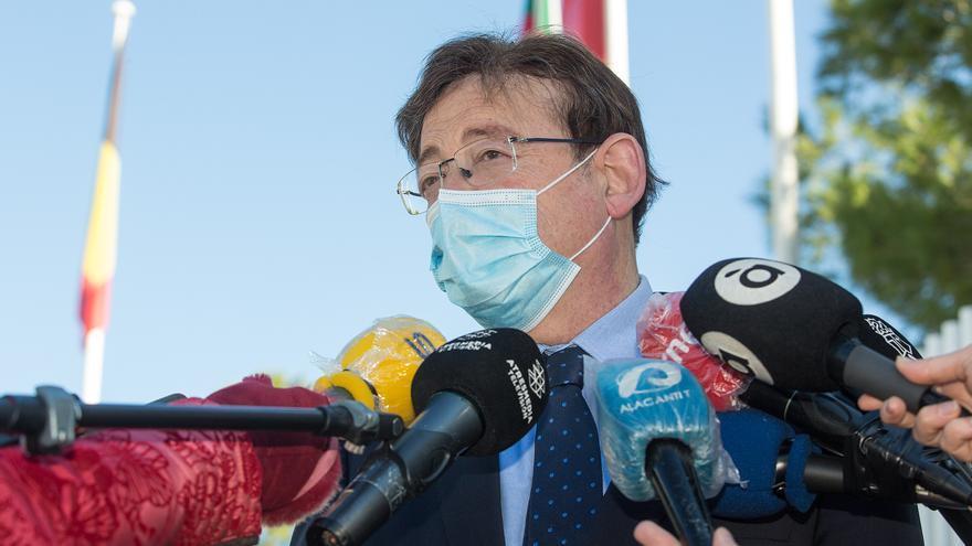 El Consell aprueba mañana ayudas de 8 millones de euros para el sector del ocio