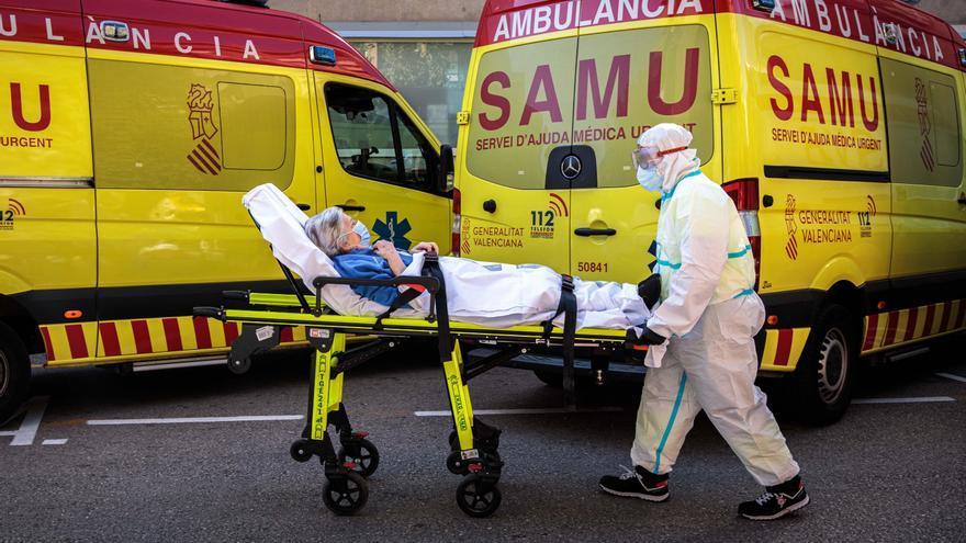 Once fallecidos y 47 nuevos brotes de coronavirus durante el fin de semana en la C. Valenciana