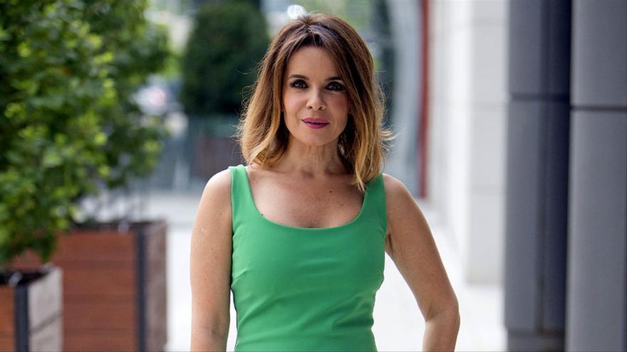 Carme Chaparro tiene nuevo trabajo en Mediaset: será una de las nuevas reporteras de 'En el punto de mira'
